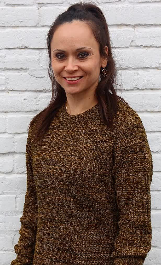 Aurelia Dobre