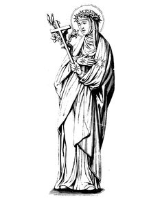 Catherine Missal