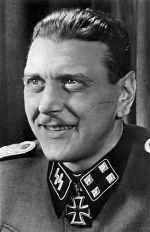 Hans Wilhelm