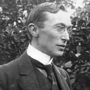Herman Teirlinck