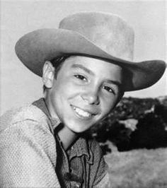 Johnny Crawford