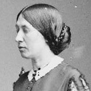 Julia Dent Grant