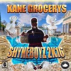 Kane Grocerys
