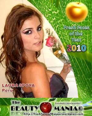 Laura Spoya