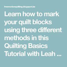 Leah Block