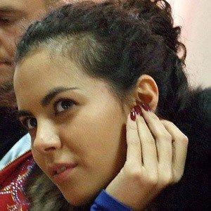 Nastya Kamenskykh