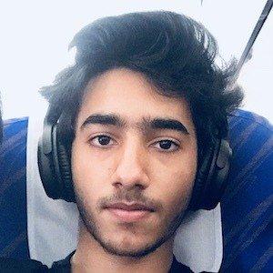Areeb Sajid