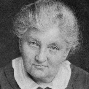 Catherine Breshkovsky