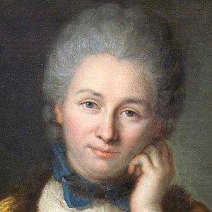 Emilie Duchatelet