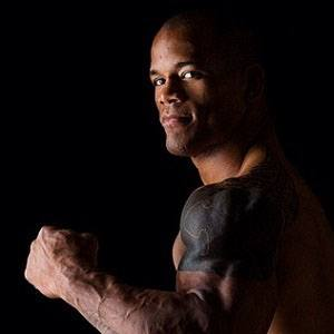 Hector Lombard
