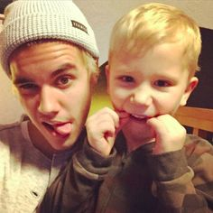 Jaxon Bieber