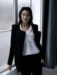 Jessica Henwick