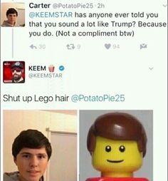 Keemstar