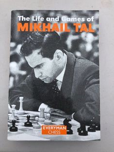 Mikhail Tal