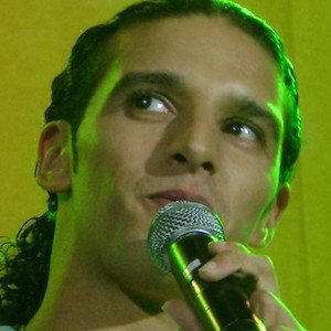 Ali Bouali