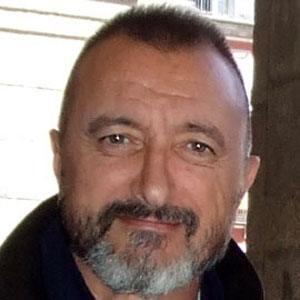 Arturo Perez-reverte