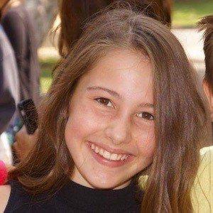 Chloe Lutosky