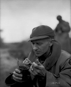Ernie Pyle