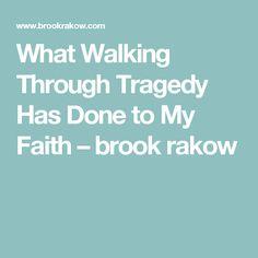 Faith Brook