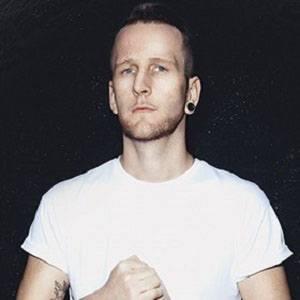 Joshua Mellody