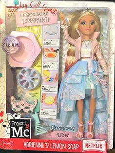 MC Melody Doll