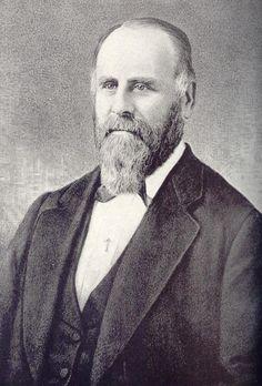 Rowland Hussey Macy Sr.