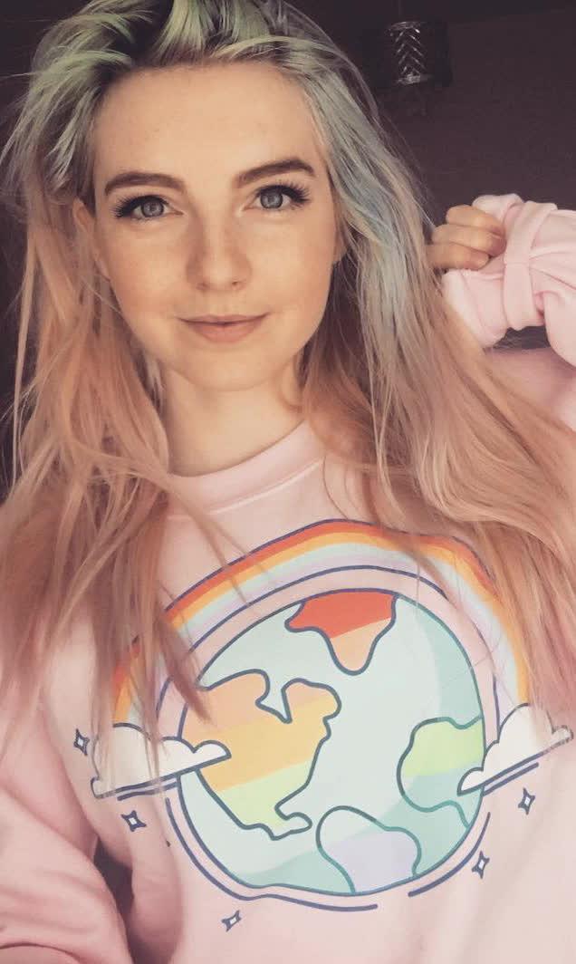 Lizzie LDShadowLady