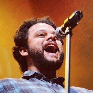 Marcos Almeida