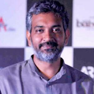 S.S. Rajamouli