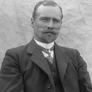 Sverre Hassel