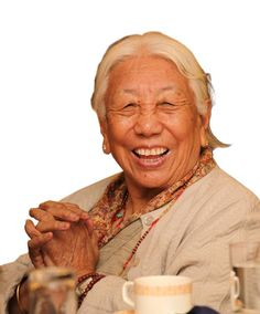Tsering Dolma Gyaltong