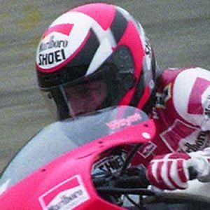Wayne Rainey