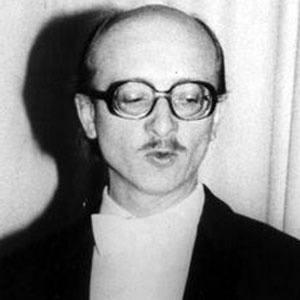 Alexei Lubimov