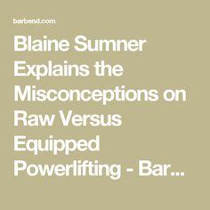 Blaine Sumner
