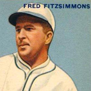 Freddie Fitzsimmons