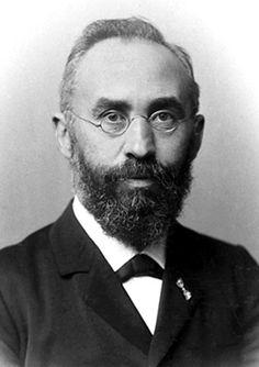 Hendrik Lorentz