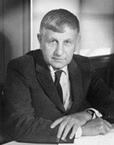 Hugo Benioff