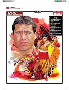 Julio Cesar Chavez