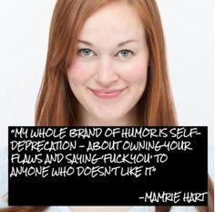 Mamrie Hart