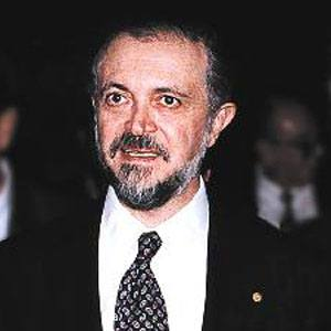 Mario Molina