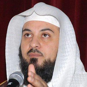 Mohammed Al-Arefe