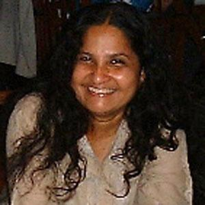 Nasreen Pervin Huq