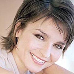 Olga Sosnovska