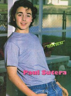 Paul Sutera