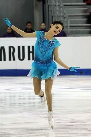 Tarah Kayne
