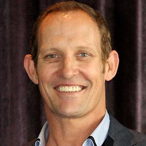 Todd McKenney