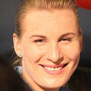 Anastasia Kuzmina
