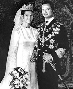 Carl Gustaf XVI