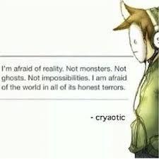 Cryaotic