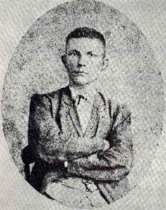 Enrique Bermudez